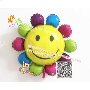花式气球太阳花