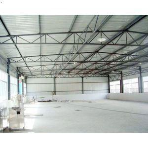 轻钢结构厂房4