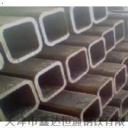 大口径厚壁方管
