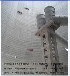 SPS801 电厂冷却塔防腐防水涂料 西宁电厂凉水塔耐酸防腐涂料 混凝土防腐漆