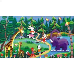yls-176-1 森林动物乐园