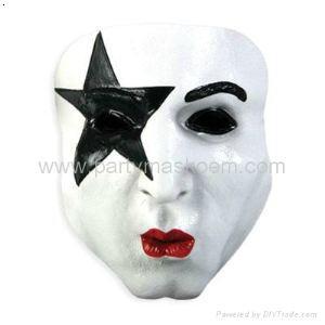 [广东省 深圳市] -面具 面具 面具