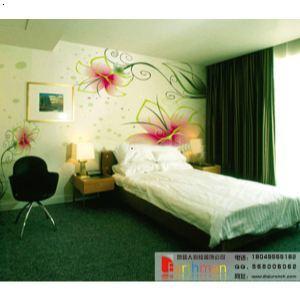【家庭手绘墙】厂家,价格,图片_西安地球人彩绘装饰