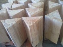 多层板包装箱垫木