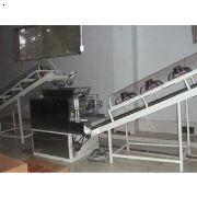 郑州锅巴机质量可靠性价比高受到广大客户的一质好评