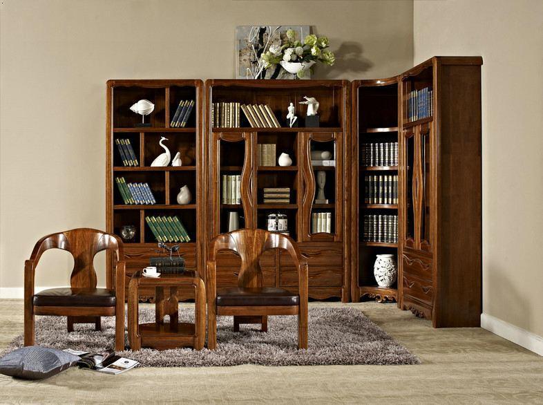 """""""北欧森林""""系列实木家具系列产品设计理念,创意融入中西方家具传统"""