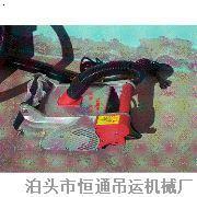 内蒙古墙壁开槽机 不用电小吊机