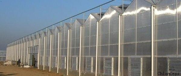 智能温室建设