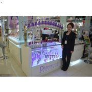 山西香水吧加盟|精油香水批发|香水代理|香水专柜