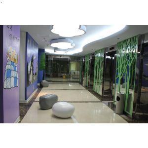 泰达医院儿童病房