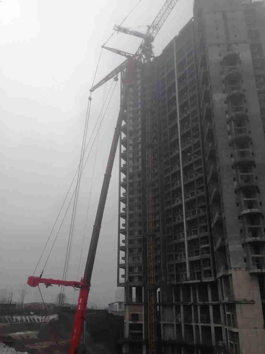 湖南望城县130吨吊车出租