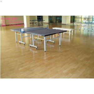 欧氏运动系列木地板厂商 室内乒乓馆专用木地板 乒乓球馆木地板 室内