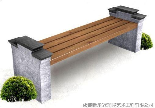 室外休闲座椅,景区公共座椅