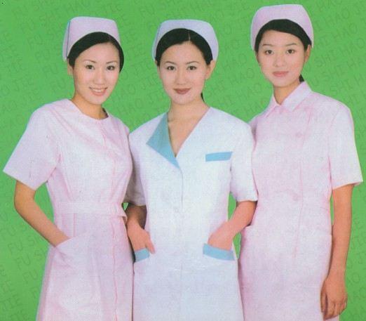 天津医护服