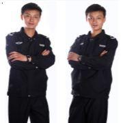 天津保安服