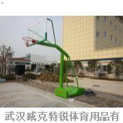 移动式单臂篮球架  篮球架的规格 专业生产篮球架 适合学校,部队,事业单位来电咨询选购  武汉威克特锐体育用品有限公司为您提供优质服务