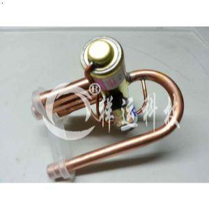 三花四通换向阀 三花四通阀 空调热泵换向阀 shf系列,热泵专用材料图片