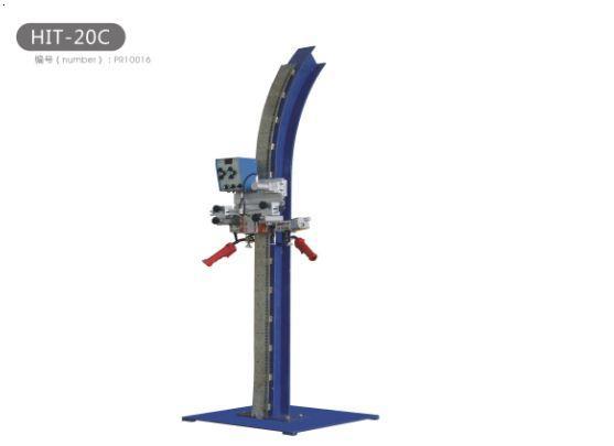 瑞凌锅炉加强筋自动焊