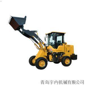 青岛宇内装载机,小型装载机,工程机械