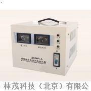 单相高精度全自动交流稳压器ZX-919