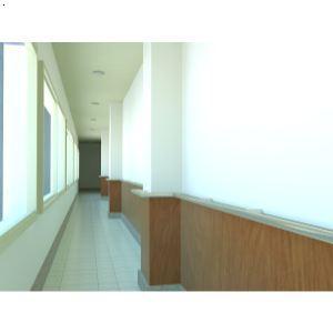 【墙裙】厂家,价格,图片_笔戈豪思整木定制家具厂