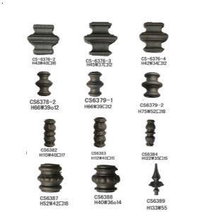 【铁艺-铸造模板6】厂家