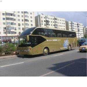 哈尔滨机场大巴几点运营