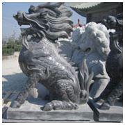 武汉石雕/武汉石狮子/武汉风水球/武汉异形雕刻/武汉动物雕塑