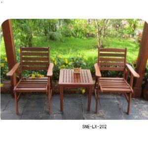 户外桌椅 实木桌椅 休闲桌椅