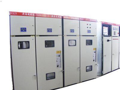 高压柜HXGN66