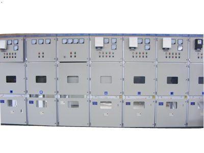 高压中置柜KYN-2