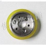 聚氨酯铝芯轮