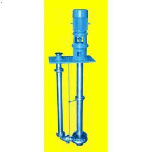 dsh 立式高温硫磺泵 万达耐酸泵 大连耐酸泵