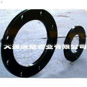 喷塑防腐法兰盘-大连塑料管材| 大连给水管 |大连排水管