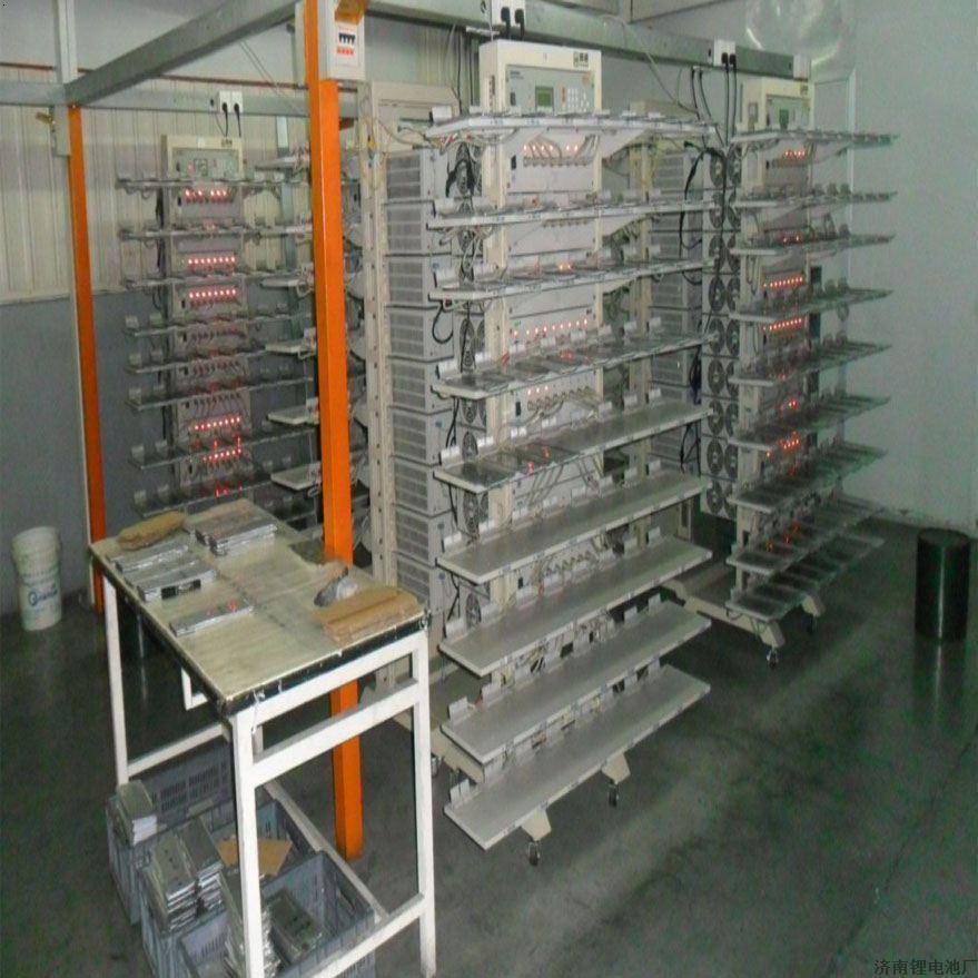 电动车锂电池_动力锂电池采用三元材料生产