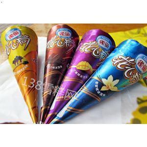 雀巢花心筒甜筒冰淇淋