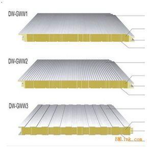 【彩钢夹芯板】厂家,价格,图片_北京鑫顺达钢结构工程