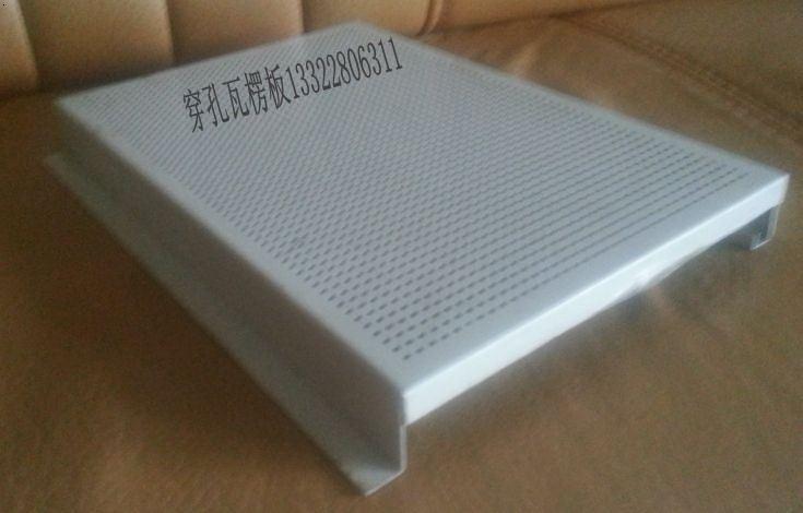 氟碳装饰铝单板走廊