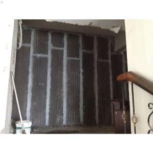 沈阳轻质隔墙板|沈阳卫生间隔断|沈阳空心墙板