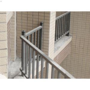 长沙空调护栏