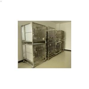 犬猴笼动物实验笼具实验比格犬