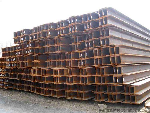 唐山H型鋼價格