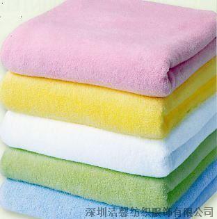 毛巾花样叠法步骤