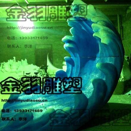 泡沫雕塑|河北泡沫厂|