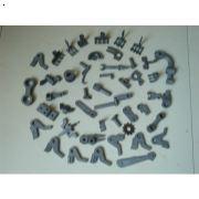 碳钢 碳素钢 针车配件 脱蜡铸造