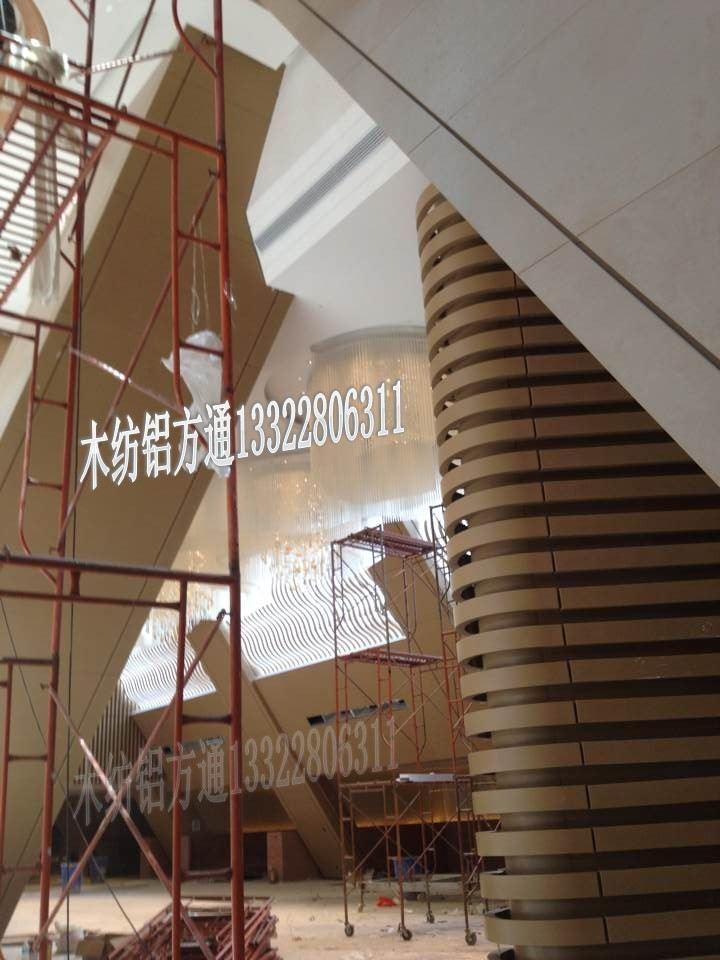 走访广州最好的弧形型