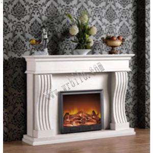 旺融木制壁炉wr-f028