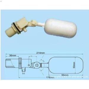 塑料浮球阀图片