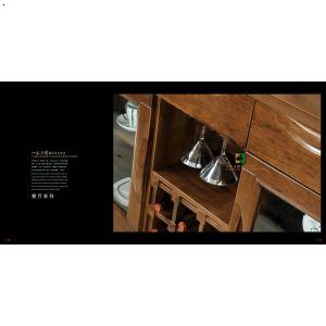 一木方圆家具图片2012年