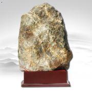 JS—-018金矿石